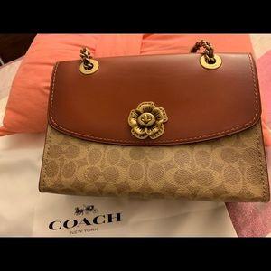 Coach Parker Bag